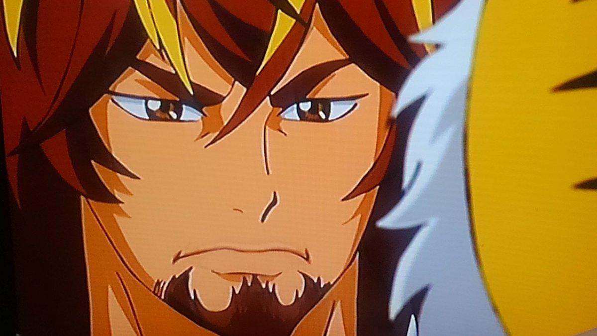第8話 酒呑童子産高画質追加「牙剥く虎の穴」