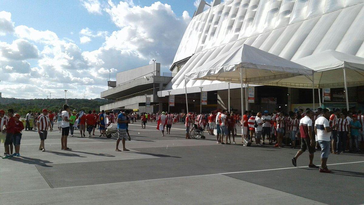 Arena PE