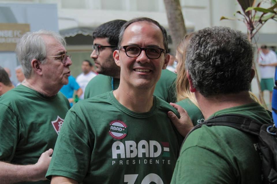 Pedro Abad