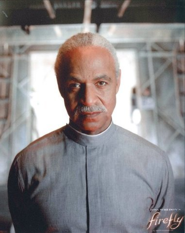 #Firefly Star Ron Glass who played Shepherd Derrial Book Passes Away at the age of 71 #RIPRonGlass https://t.co/dh06whDsW8