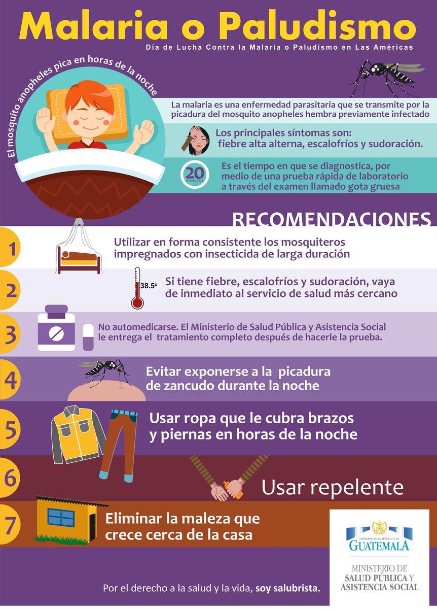 el minsaludguate publica las siguientes recomendaciones para prevenir el paludismo. Black Bedroom Furniture Sets. Home Design Ideas