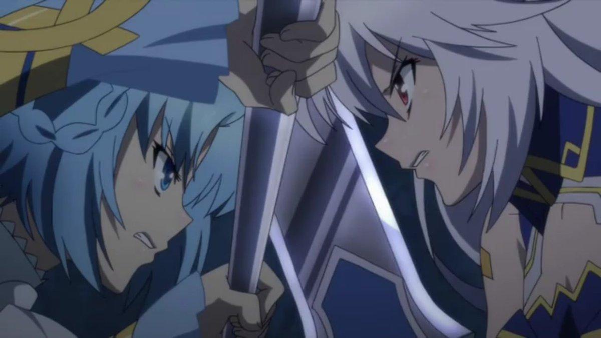 魔弾の王と戦姫おもいろー!
