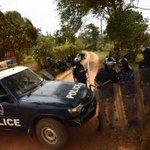 Clashes kill at least 55 in restive Ugandan kingdom
