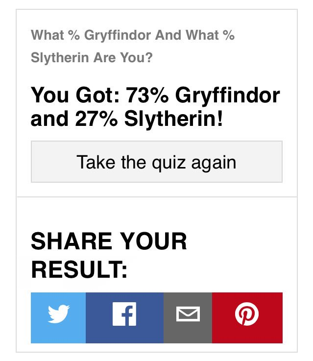 Gryffindor And What