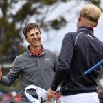 Denmark wins golf's World Cup