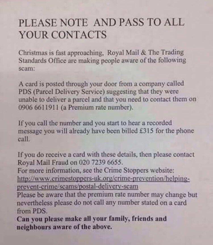 A warning https://t.co/4ugfyUeDb6