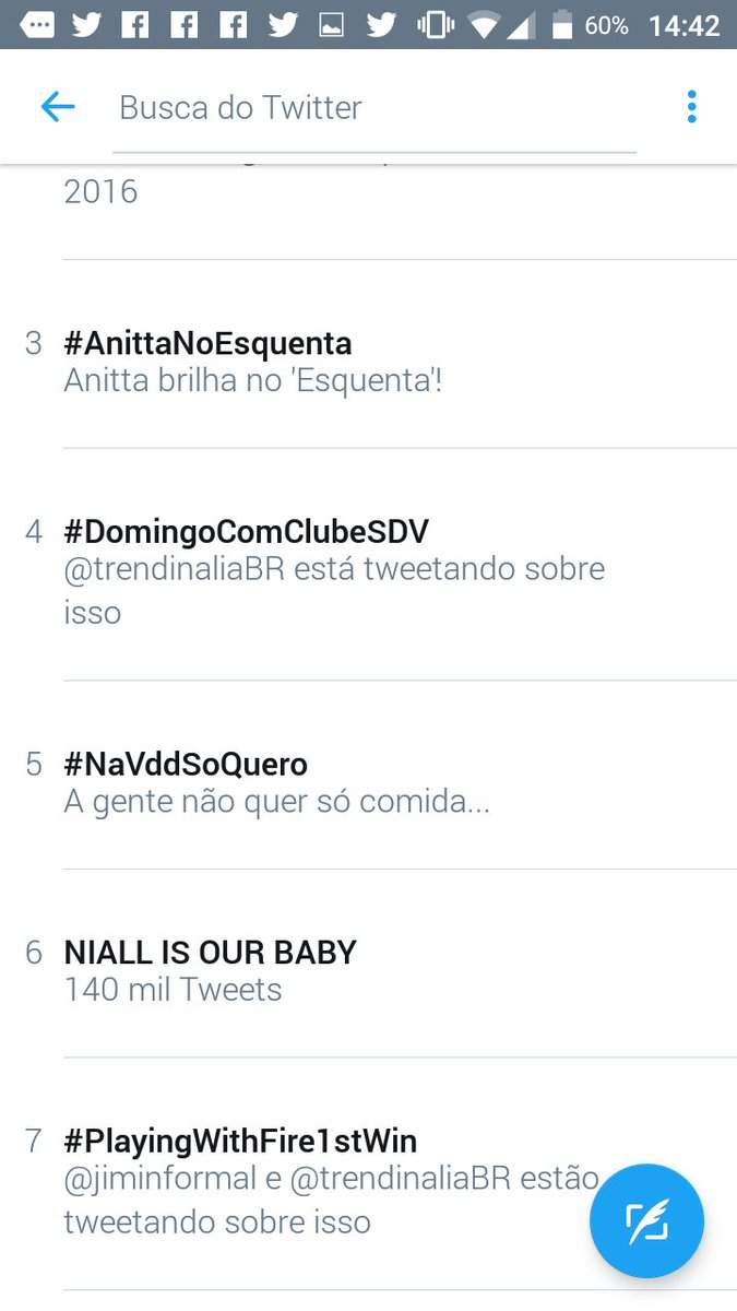 NIALL IS OUR BABY