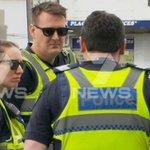Knife-wielding man in Australia charged after pushing women onto train tracks in random rampage