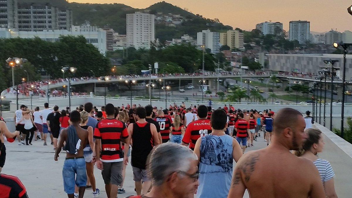 #Flamengo: Flamengo
