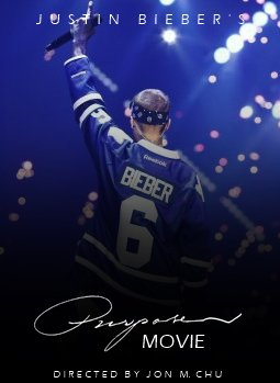 PURPOSE MOVIE