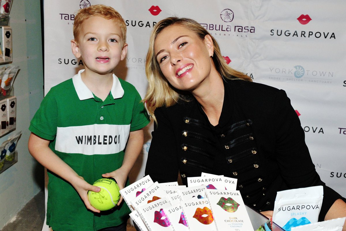 Moments from today's @Sugarpova event at @TabulaRasaMB. So special seeing so many fans support this shop! ???????? https://t.co/GLwLv7XPqj