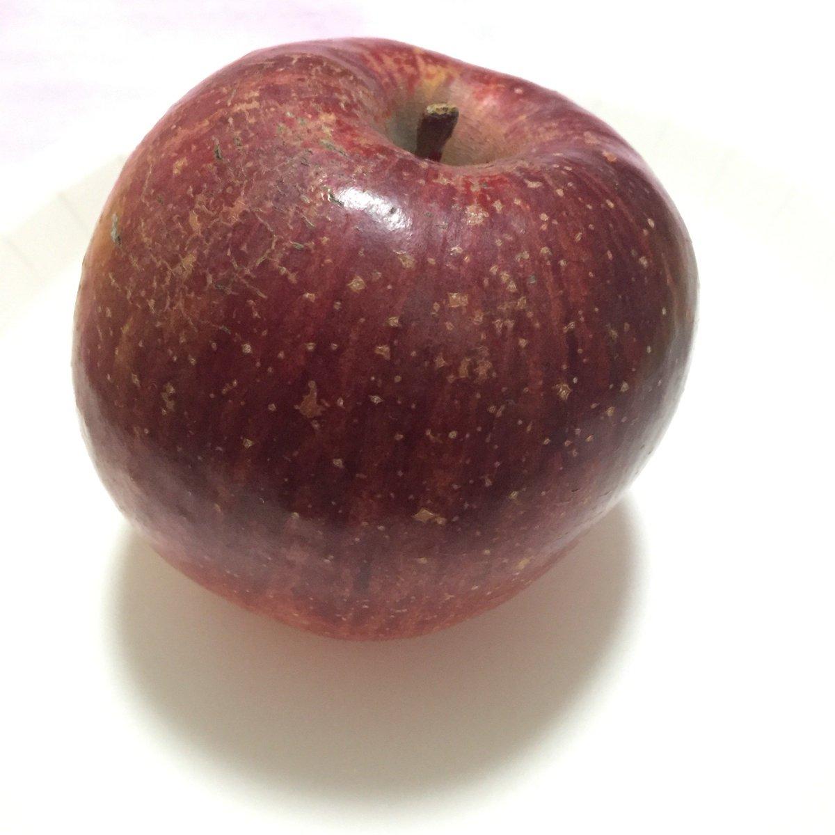【富山のうんまいもん】★加積りんご★…富山県魚津市の加積地区で生産されるりんごです。ほとんどが農家さんの庭先で直売されて