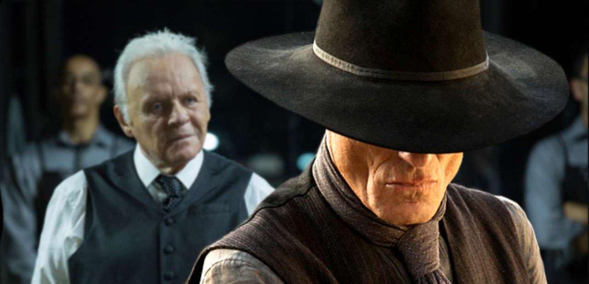 #Westworld: Westworld
