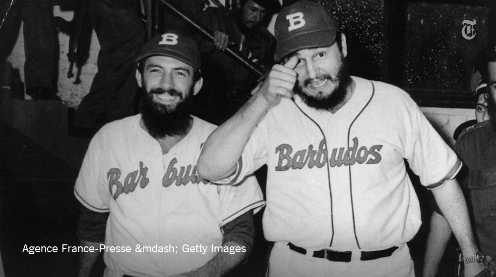 Success in baseball and boxing helped give Fidel Castro grounds to taunt and defy the U.S.