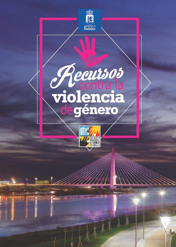 Especial IMSS: Recursos contra la violencia de género  https://t.co/6IK1SB8KRm https://t.co/4v0EaxX9mW