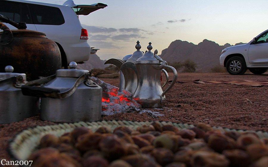 القهوه العربيه