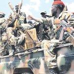 The genocidal logic of the 'gun class' in South Sudan