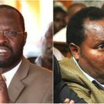 Ferdinand Waititu's son almost kills Kisumu Senator Anyang Nyong'o
