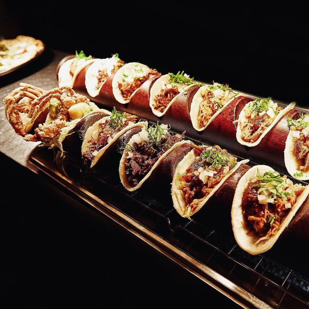La Bodega Negra London's best taco joints