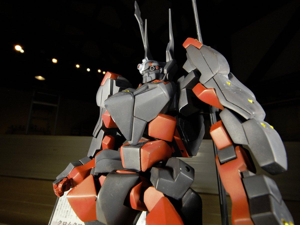 2016 SF3DtoMa.k.Kanazawa Meeting FINALにてタカモーさんのクロムクロ小松での展示では