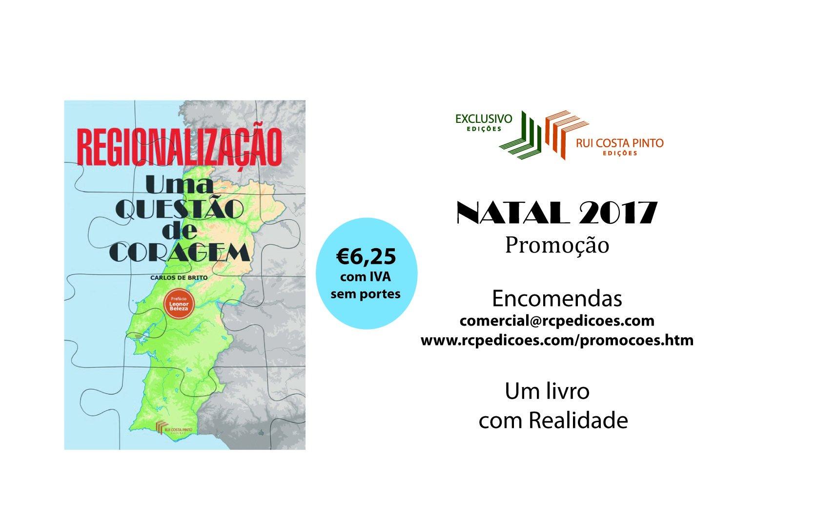 Natal 2017 - Promoção Ler + https://t.co/bZp8W4nd49 https://t.co/WOhM9Kw4iE