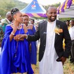Photos From KTN's Joy Doreen Biira's GRAND Wedding Before She Was Arrested