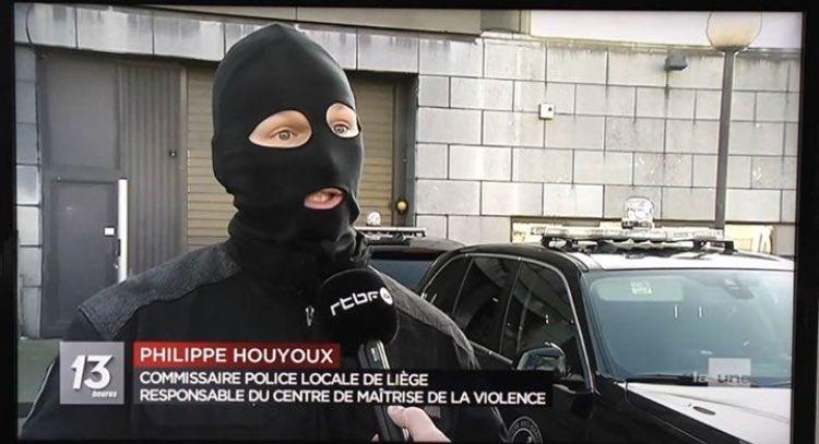 🇧🇪 Encore quelques petits réglages à revoir question anonymat pour la police belge sur la RTBF.