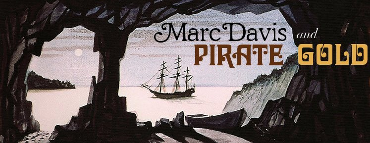 New Post! Thinking about Pirates of the Caribbean, Marc Davis, storytelling and imagery... https://t.co/tF54TZs2Aa https://t.co/00yR5fGB7w