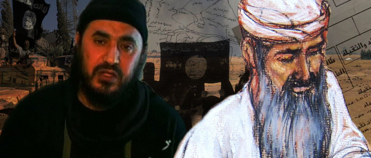 How al-Qaeda tried — and failed — to co-opt ISIS: