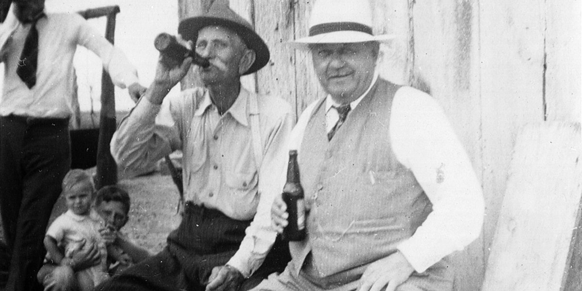 Prohibition ended 83 years ago today. Or, if you're like us, it never really started. https://t.co/OZxrKaLsY1