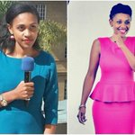 Beautiful photos of KTN anchor's traditional wedding ceremony shortly before being arrested