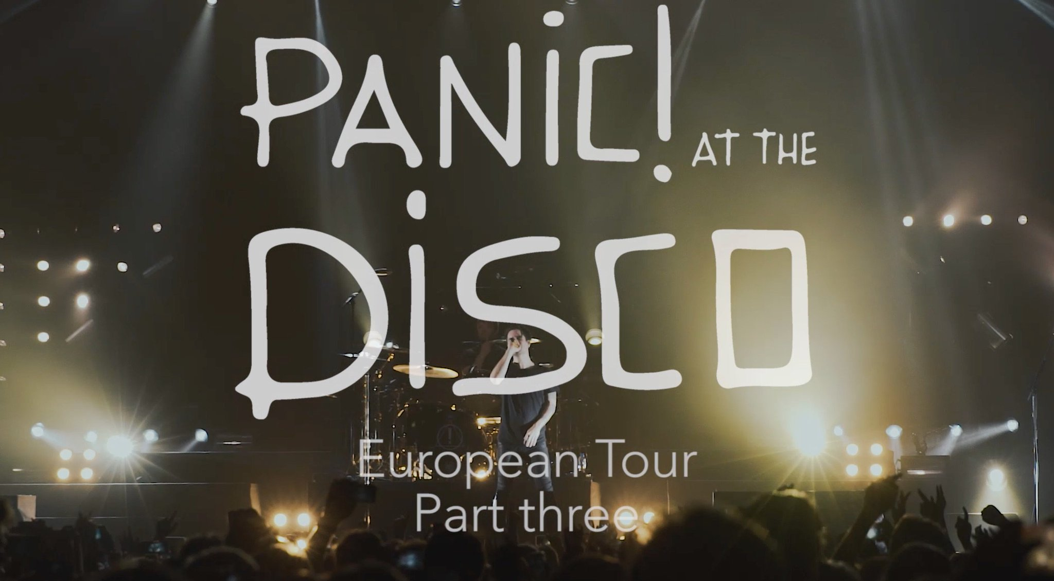 Week 3 of the European tour went off & the recap's coming at you now! https://t.co/p8Sh9lL1b5