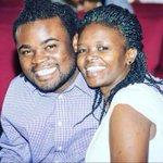 Gospel singer Eunice Njeri weds rapper Bukasa in the US