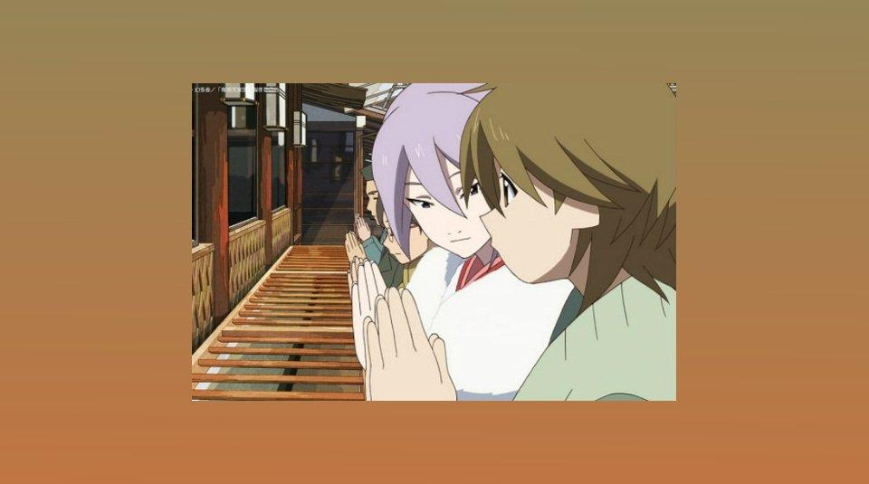 【ニュース】「有頂天家族」の舞台の地、京都・下鴨神社で初のアニメイベント | Nizista (ニジ★スタ)  #ニジス
