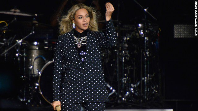 Beyonce and Adele score 3 of the top nominations, including album of the year, for the 59th Annual Grammy Awards. https://t.co/I5mOTvVz3j