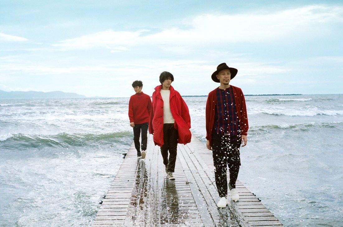 フジファブリック、12/14発売のニューアルバム『STAND!!』特設サイトで全曲試聴開始! メンバーにより楽曲解説も掲