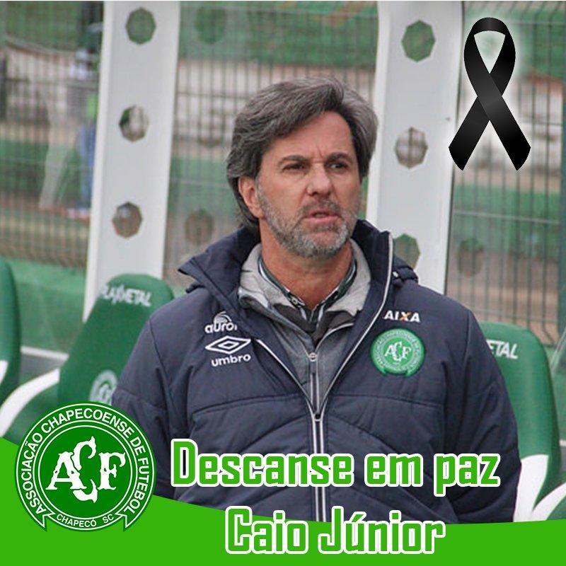 Caio Jr
