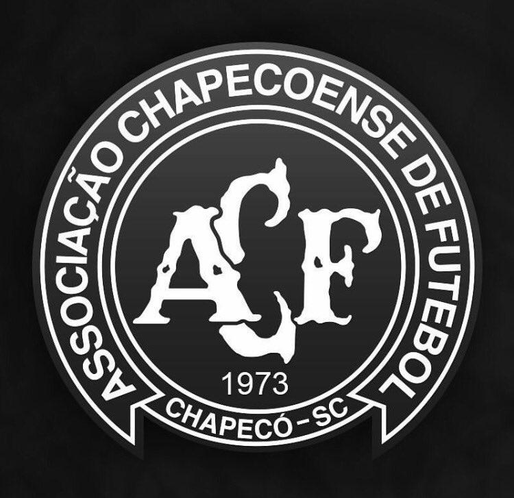#ForcaChapecoense @ChapecoenseReal https://t.co/GNMirGtt1l