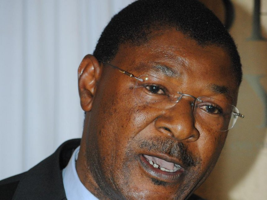 Why Wetang'ula removal rally by rebels flopped