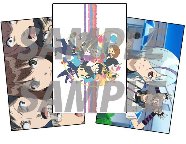 【明日24時〆切!】【アニメBD&DVD3巻】特典ドラマCDは永川氏作コメディ路線の番外編。無人島にやってきたヨ