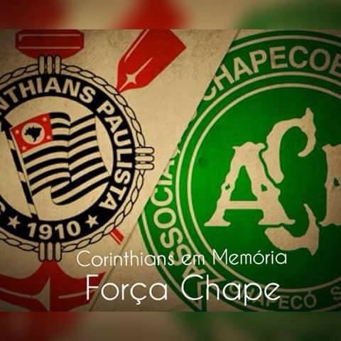 #Chapecoense: Chapecoense