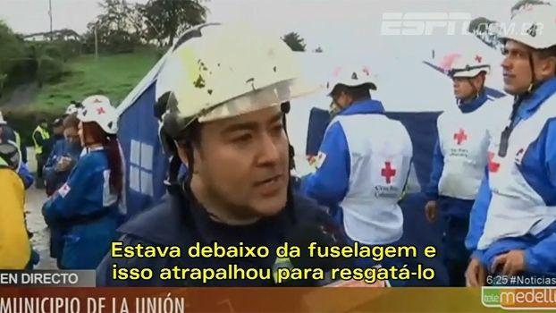 Zagueiro Neto