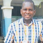 CAREER PROFILE : A teacher devoted to his course