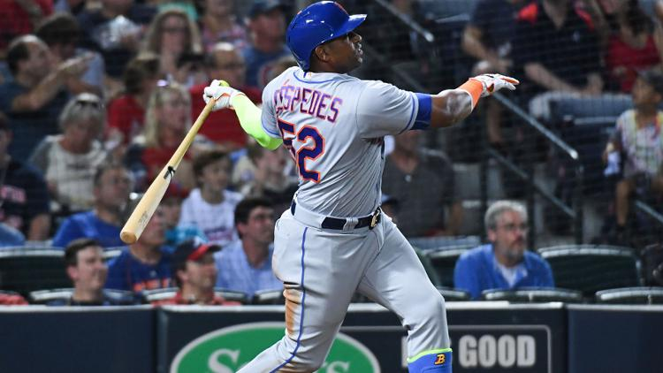 Report: Cespedes to re-sign with Mets https://t.co/QU32YUGRyc https://t.co/Yzknos1i7P