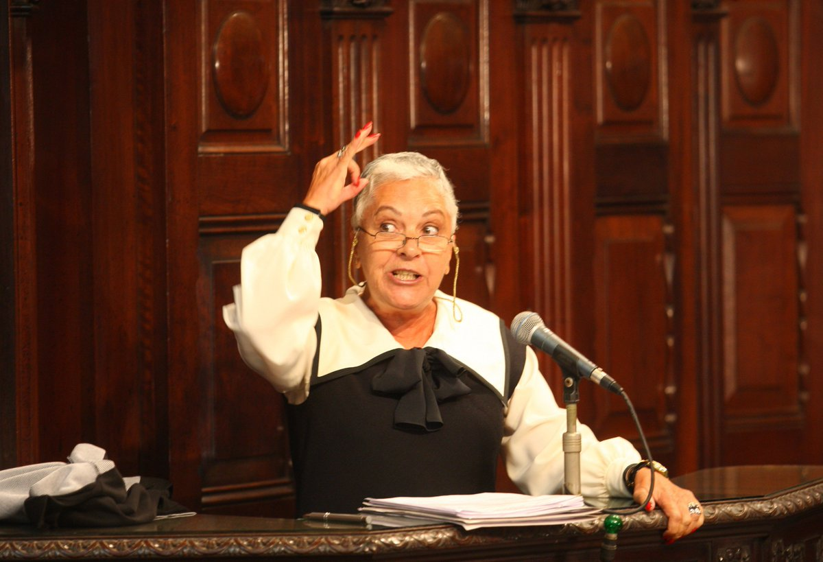 Cidinha Campos