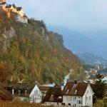 Hackers target bank account in 'tax haven' Lichtenstein