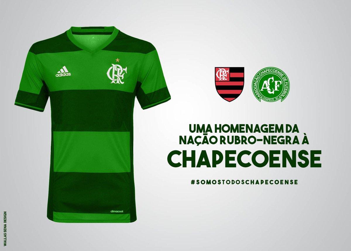 #SomosTodosChapecoense: Somos Todos Chapecoense