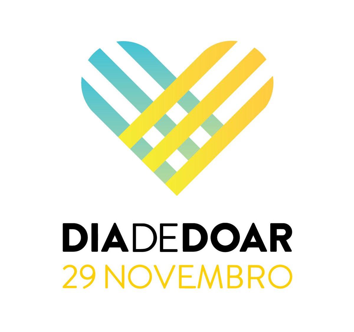 #diadedoar: #diadedoar