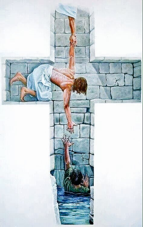 #Jesusteama: Jesusteama
