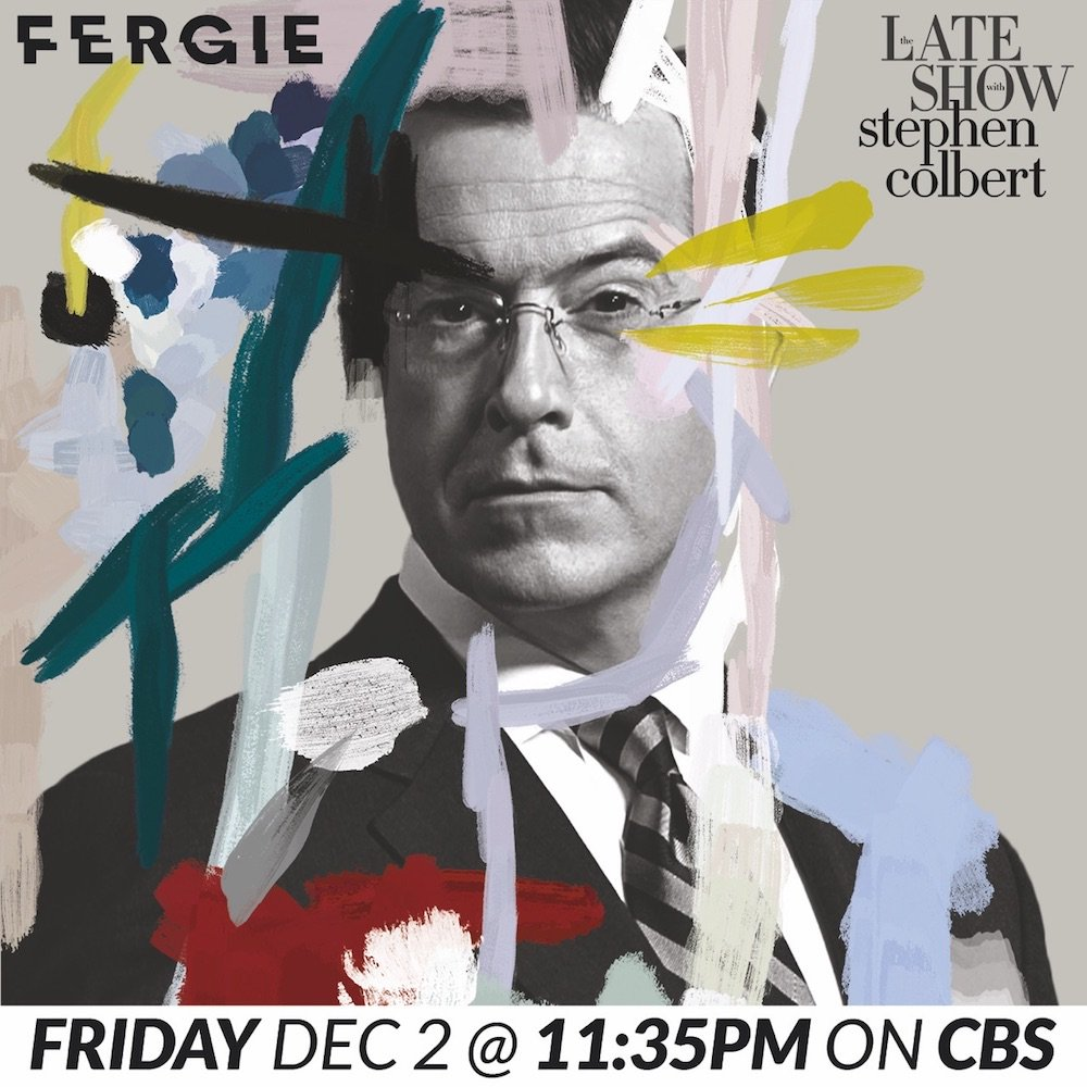 See you Friday night @StephenAtHome  ???????? https://t.co/uDwpj4htv8